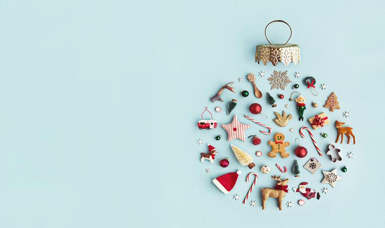 Ιδέες για χριστουγεννιάτικα και πιο προσωποποιημένα δώρα